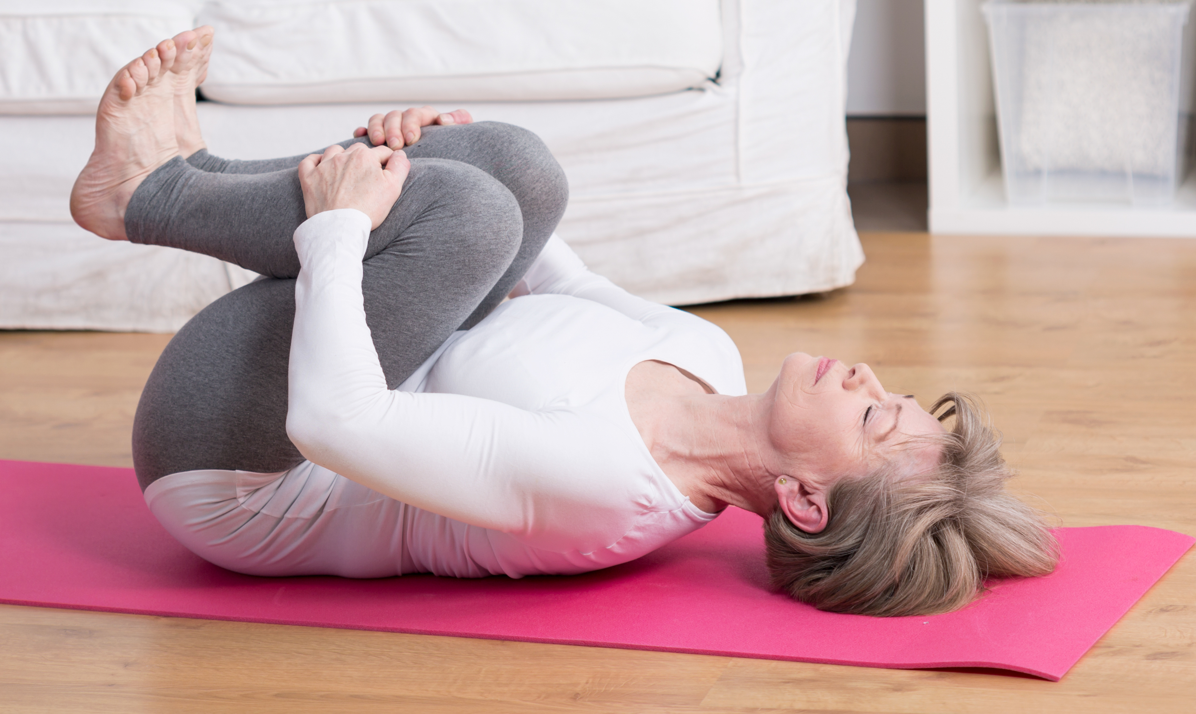 5 exercises for lower back pain