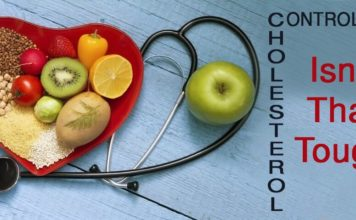 Controlling Cholesterol