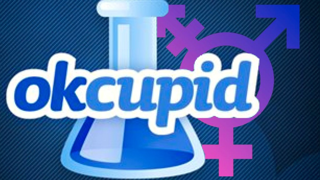 OkCupid - best dating site