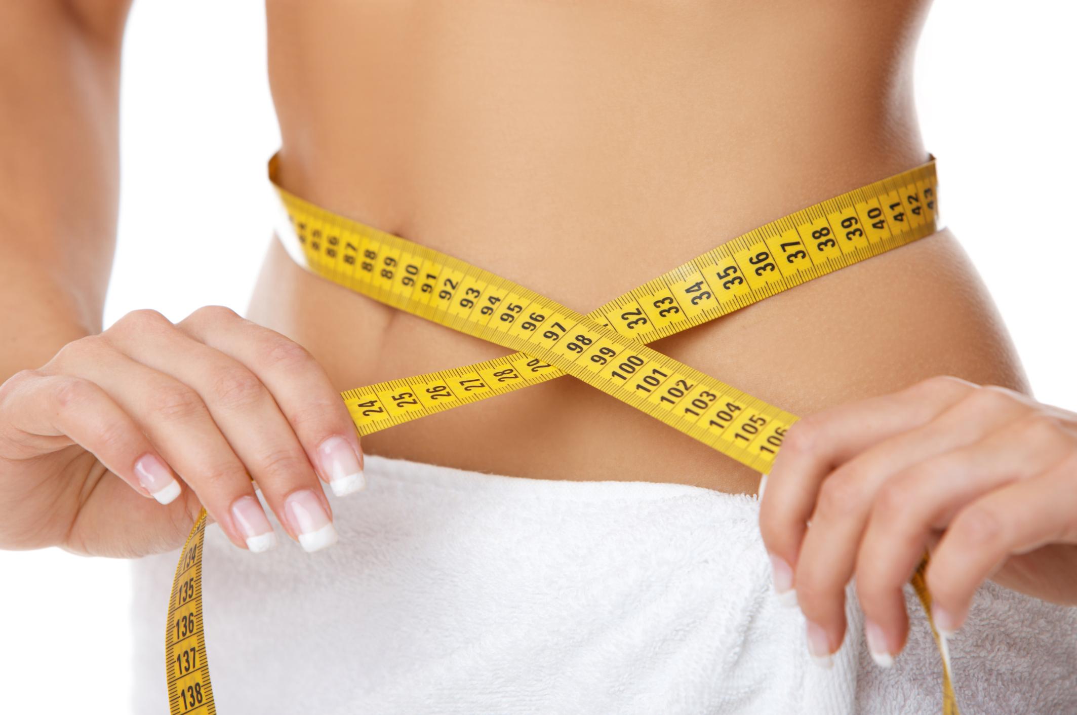 Unhealthy Weight Loss