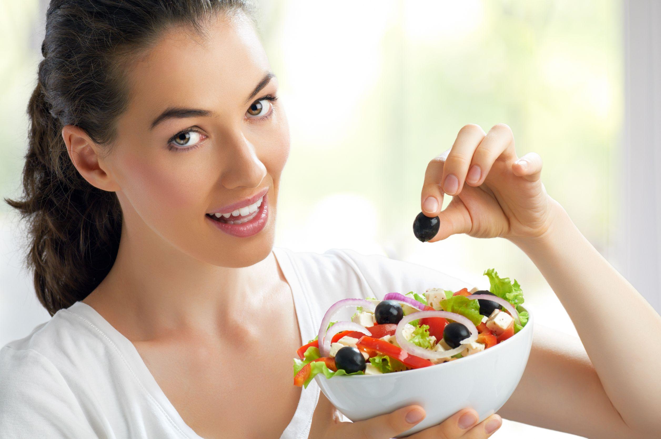 Как правильно питаца и диеты