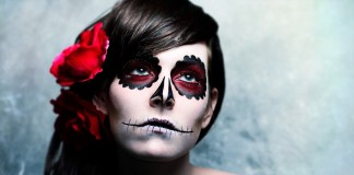 5 Halloween Makeup Ideas To Creep Out Your Friends!