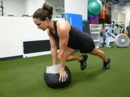 5 Simple Medicine Ball Exercises To Tone Your Body