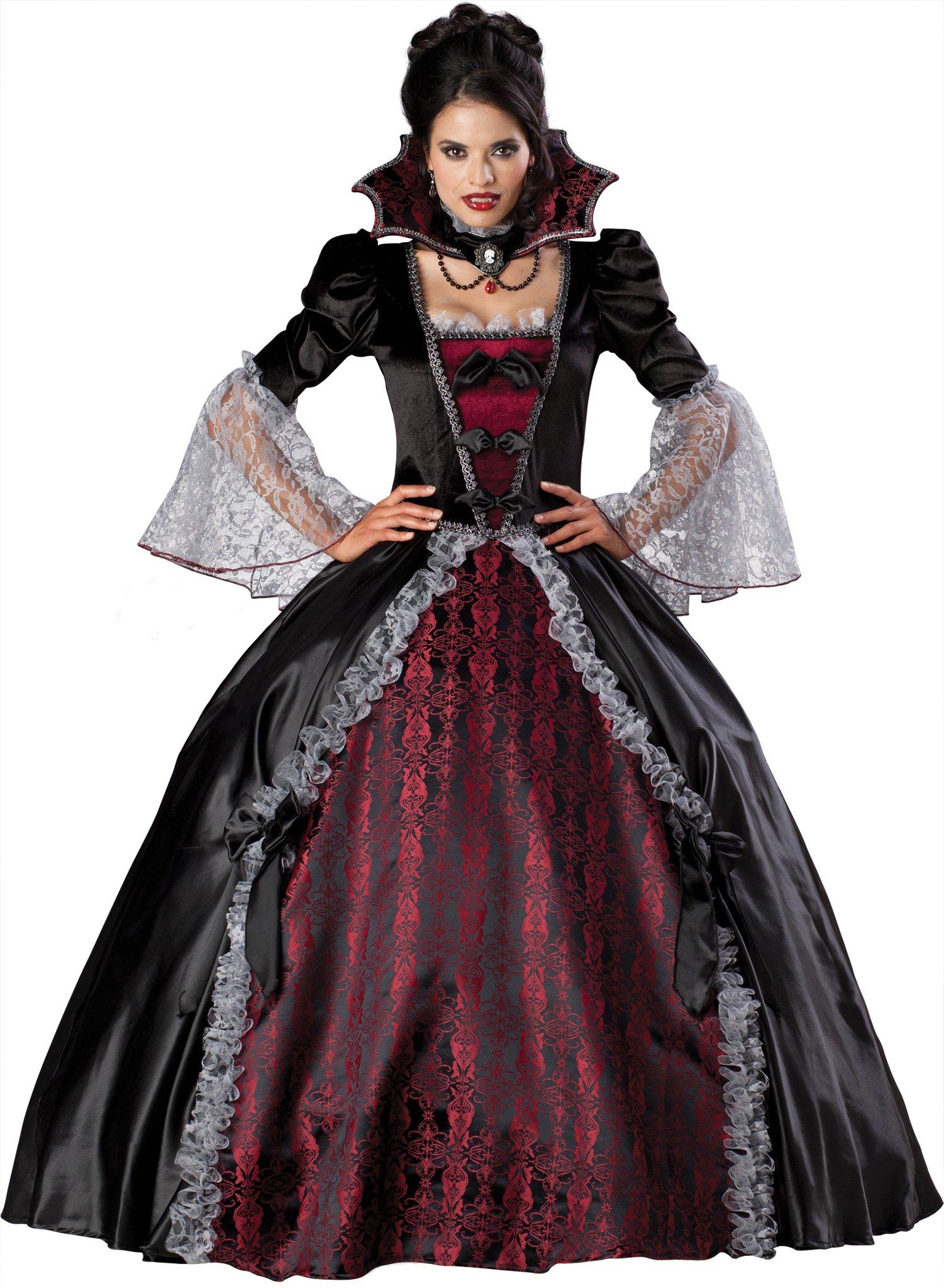 7 Creepiest Halloween Costume Ideas For Girls!