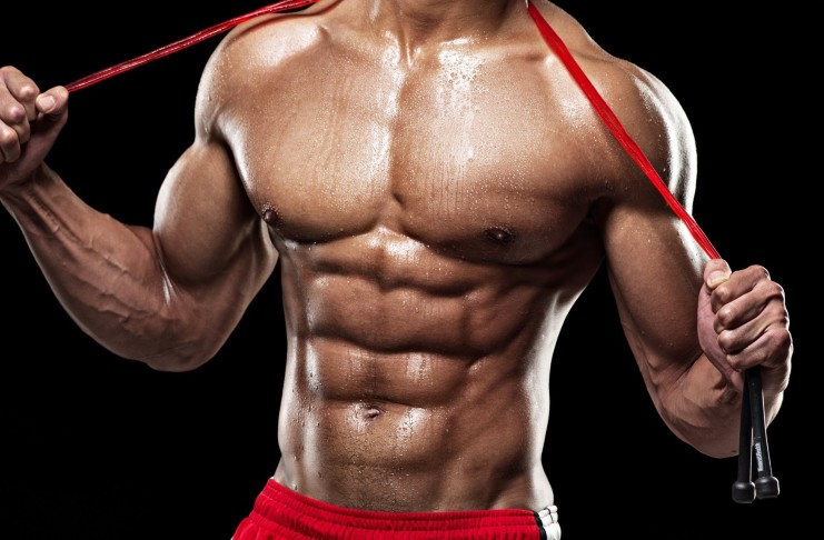 Best Ab Workouts Without Equipment