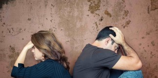 Common Relationship Problems Faced By Young Married Couples