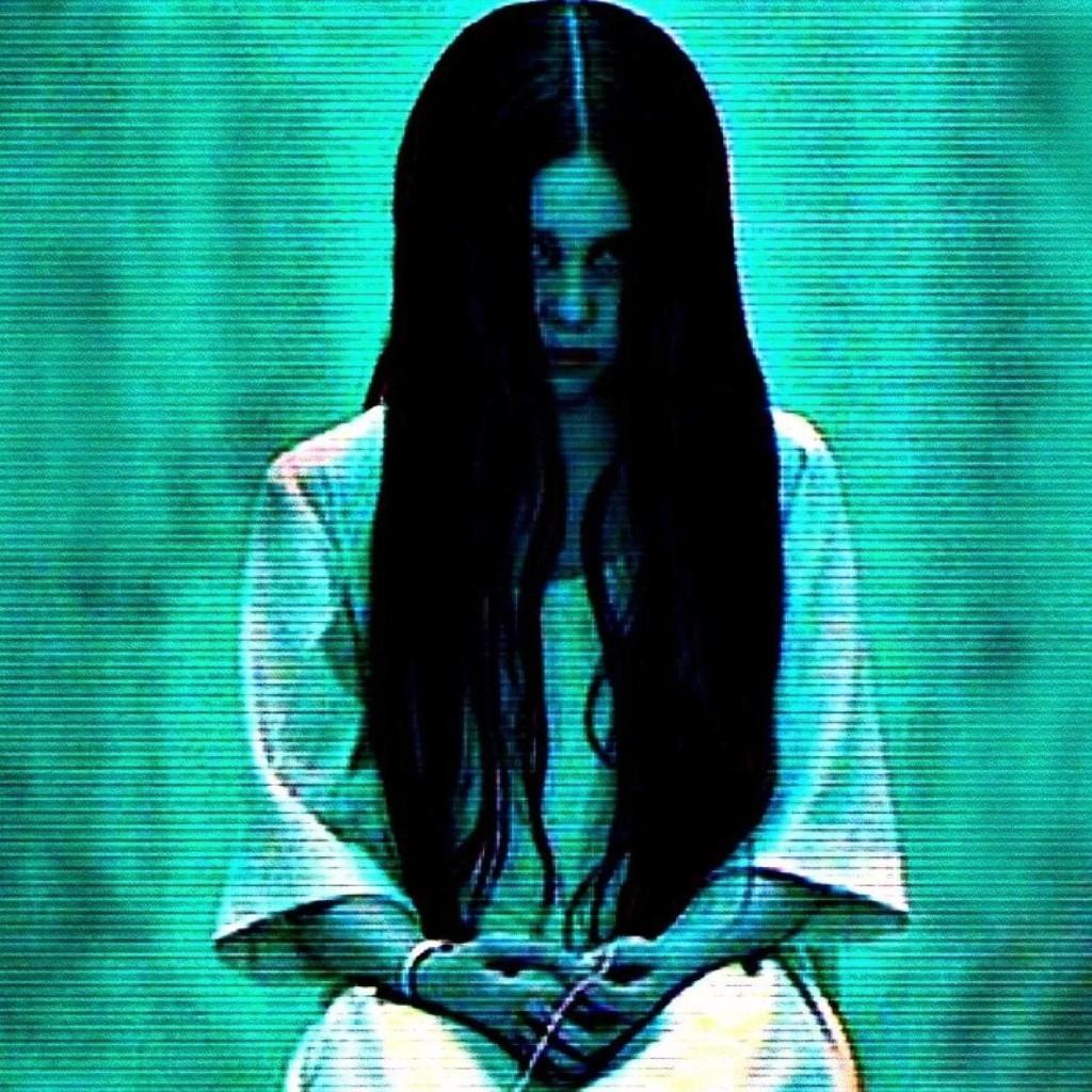Samara halloween Dress