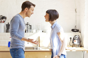 marriage problems Impulsive Decisions