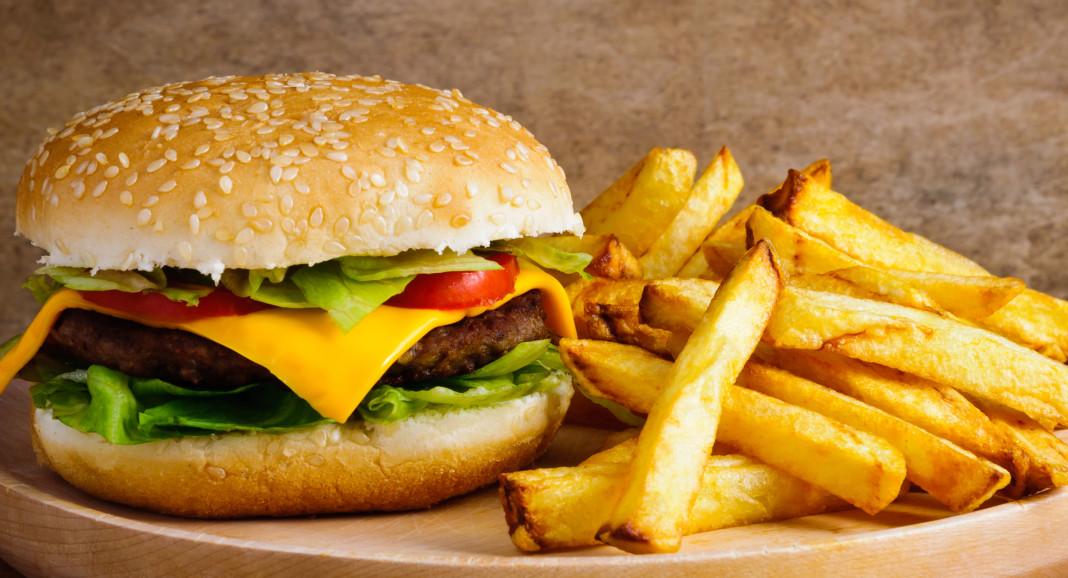 fast food in america essay