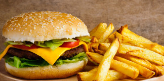 24 hour fast food near me