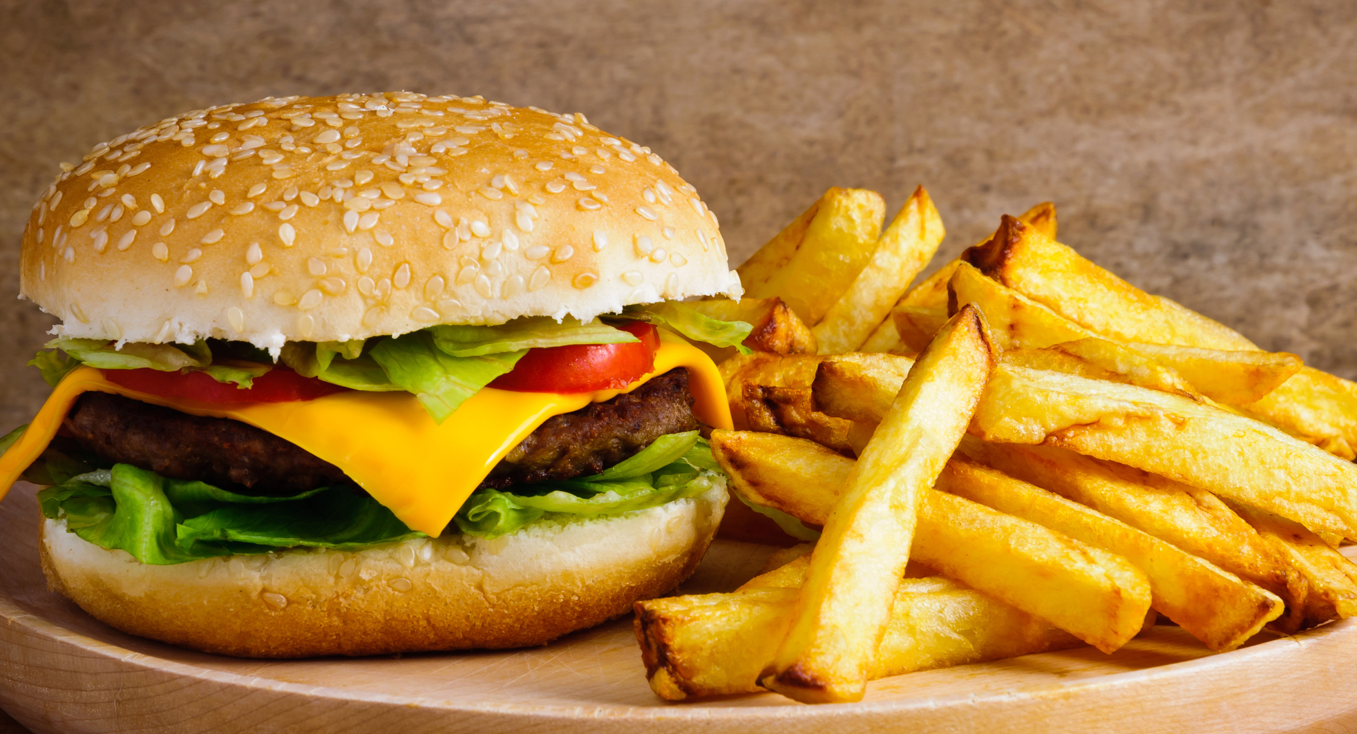 Top 7 apps for finding fast food near me satisfy your for Burger de