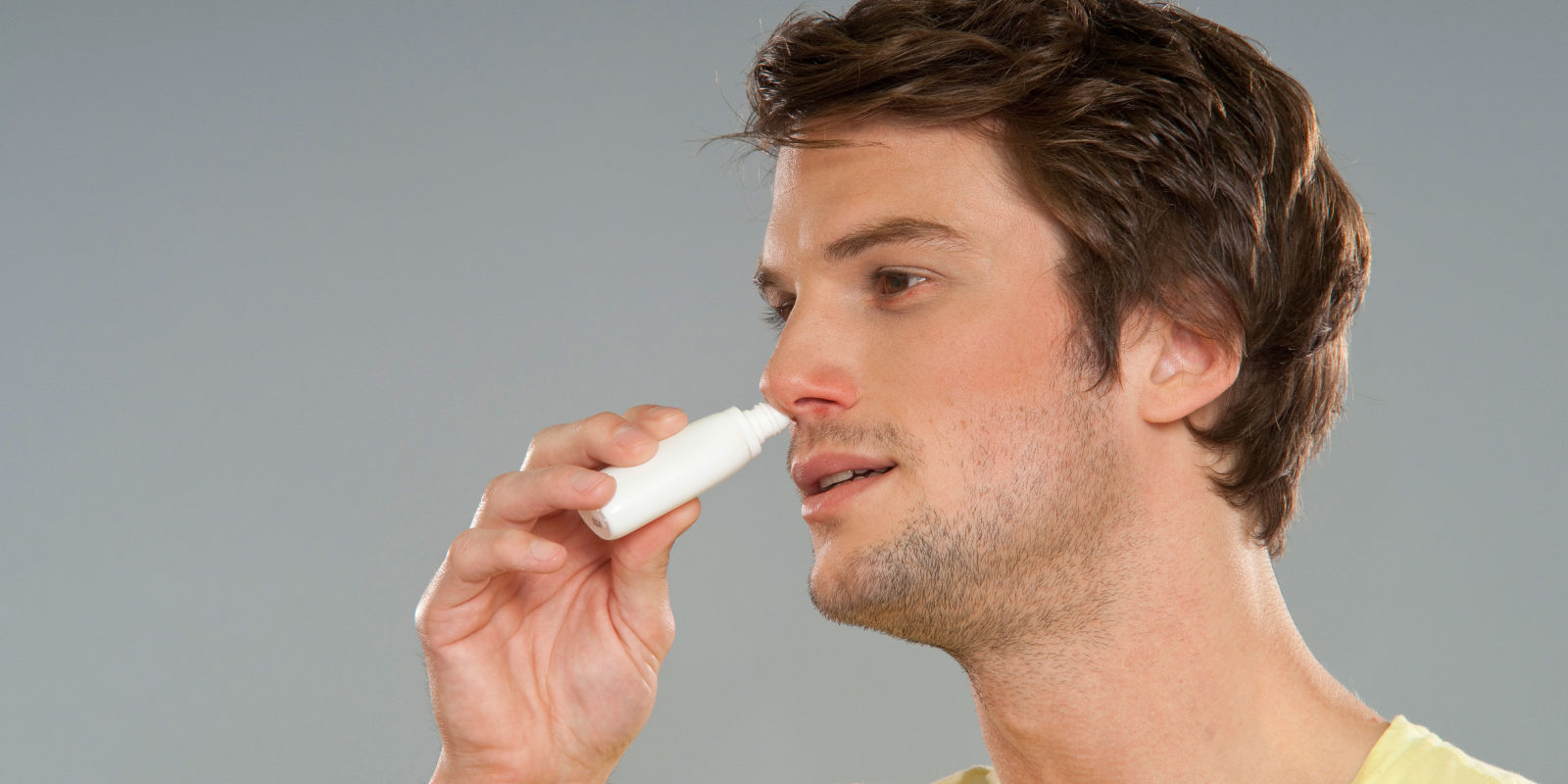 Nasal Steroid Sprays