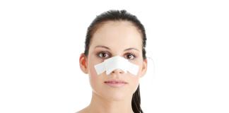 Nose Black Head Cure