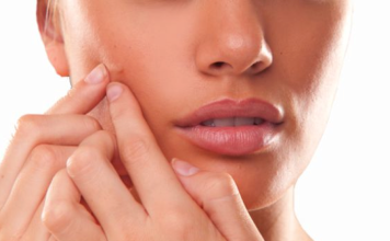 how to get rid of a pimple overnight