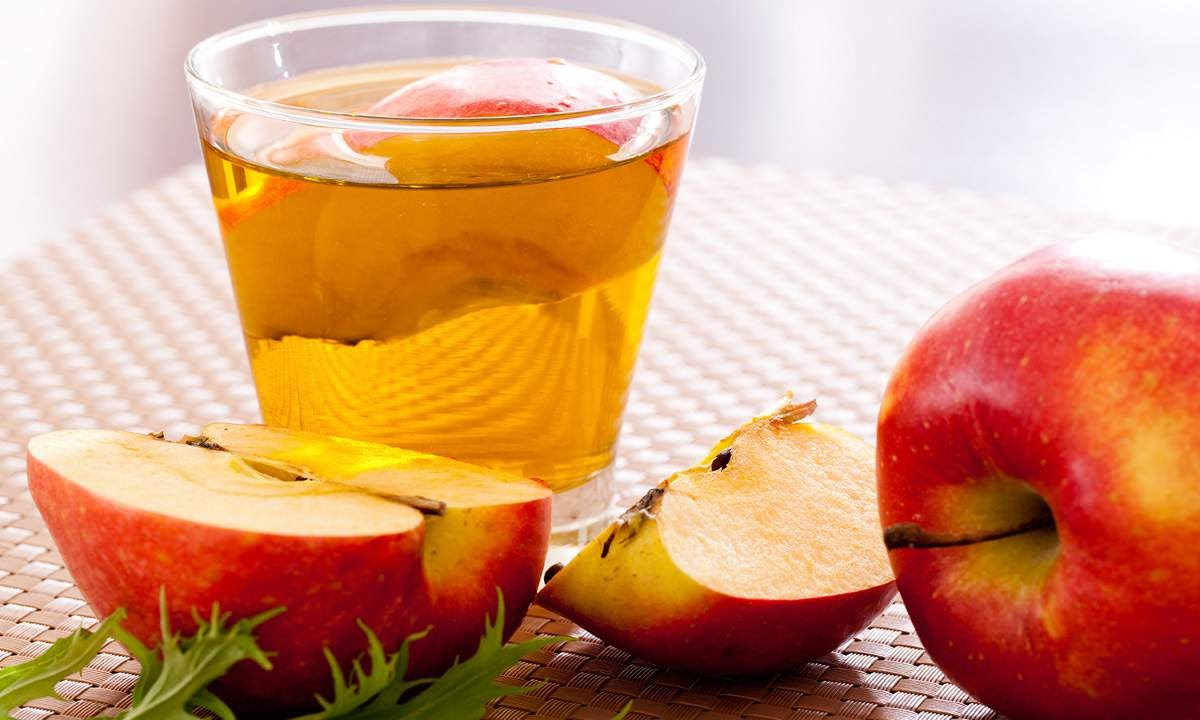 Apple-cider-vinegar