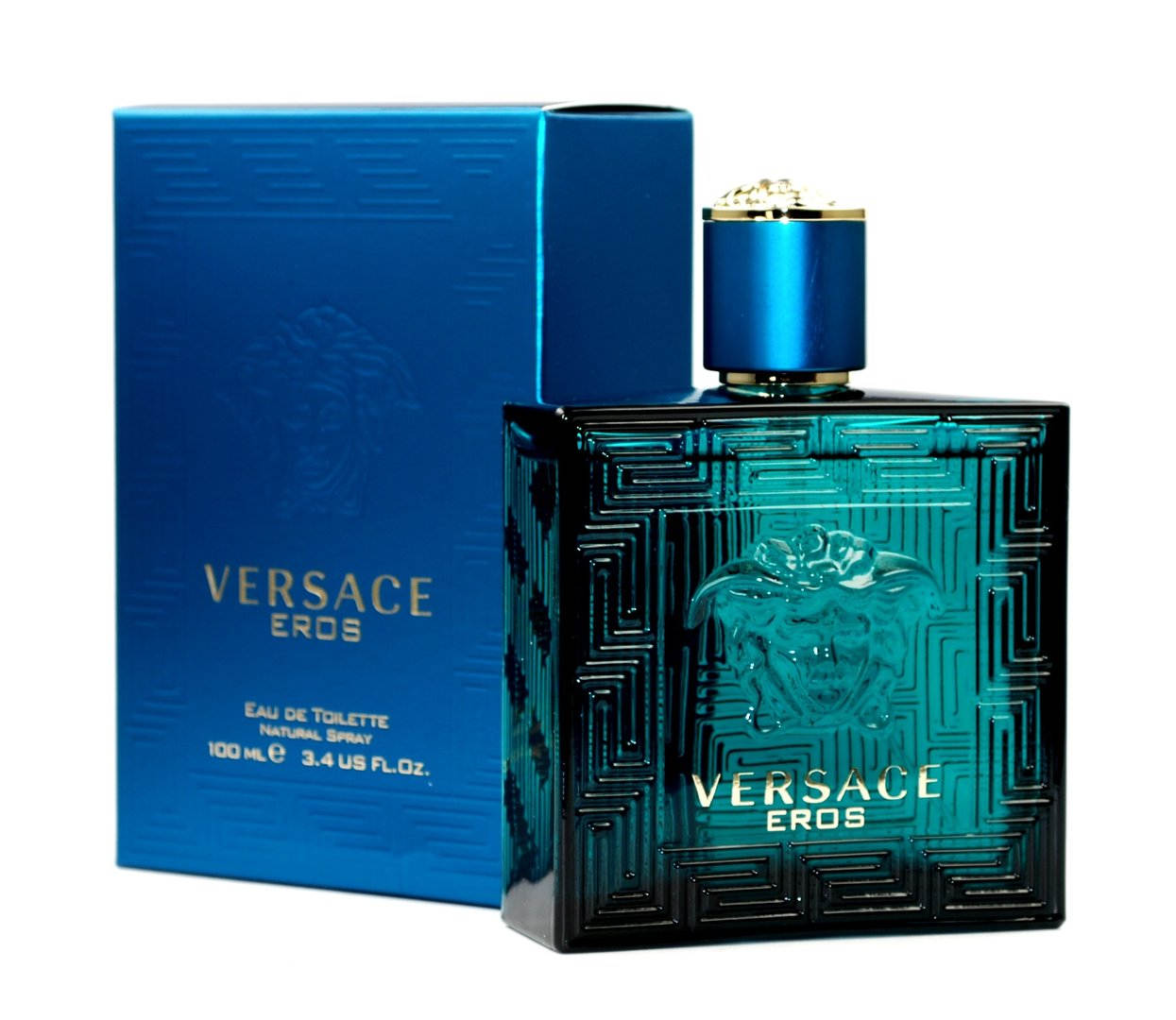 Best Smelling Cologne - Versace Eros