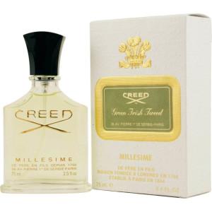 Creed Green Irish Tweed - BEST MENS COLOGNE