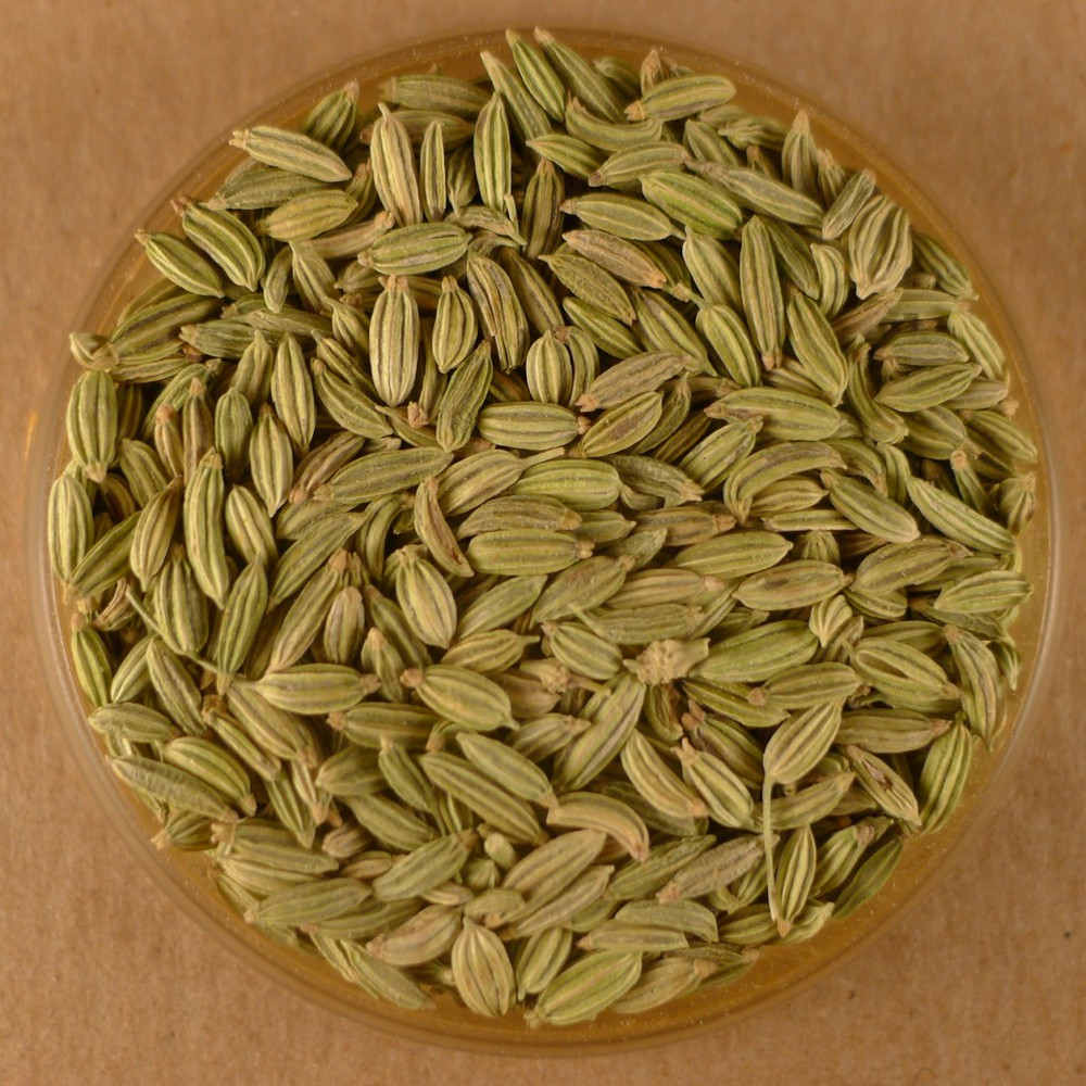 Fennel Seeds - home remedy for heartburn