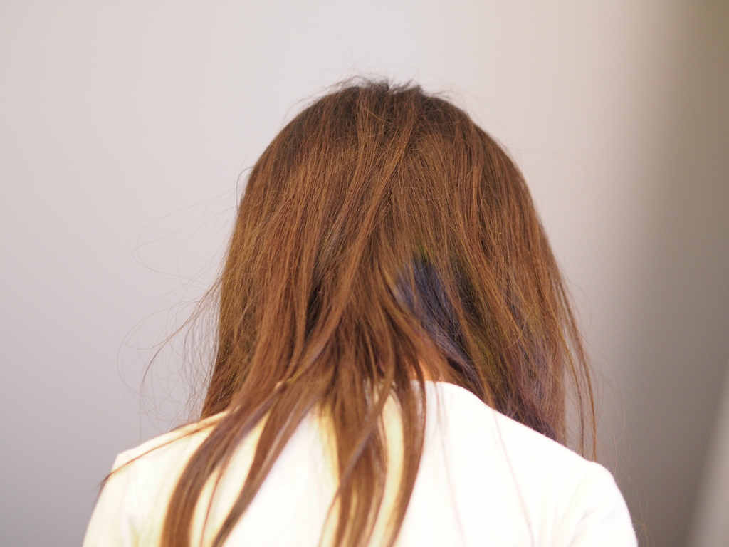 How long Does Alcohol Stays In Your Hair