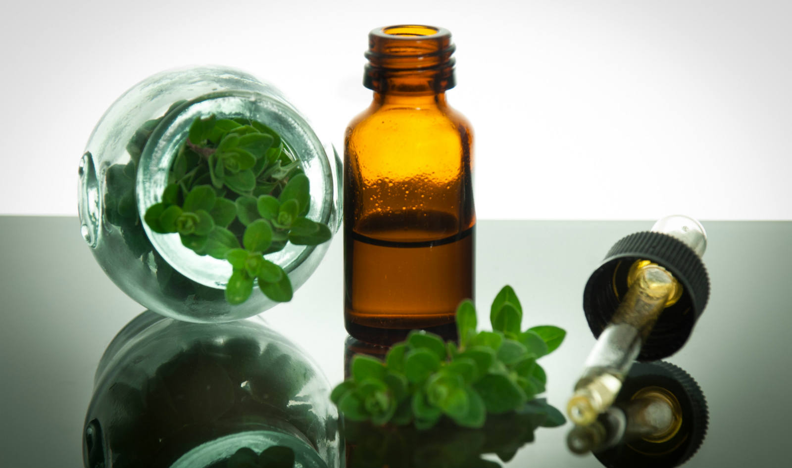home remedy for diarrhea - Oregano Oil
