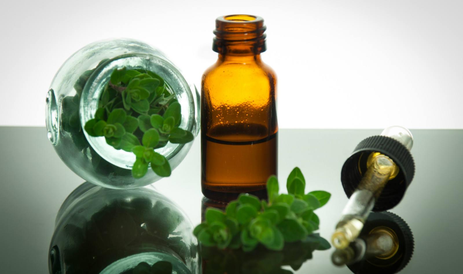 home remedy for diarrhea - Oregano Oil