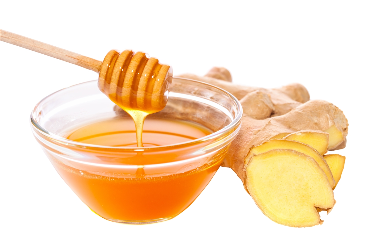 how to get rid of diarrhea fast with ginger and honey