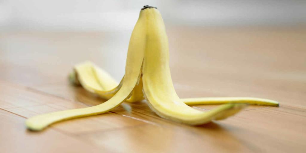 skin tag removal at home using Banana Peels
