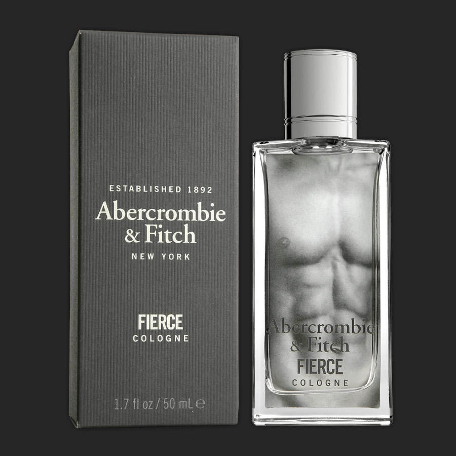 top colognes for men - Fierce by Abercrombie & Fitch