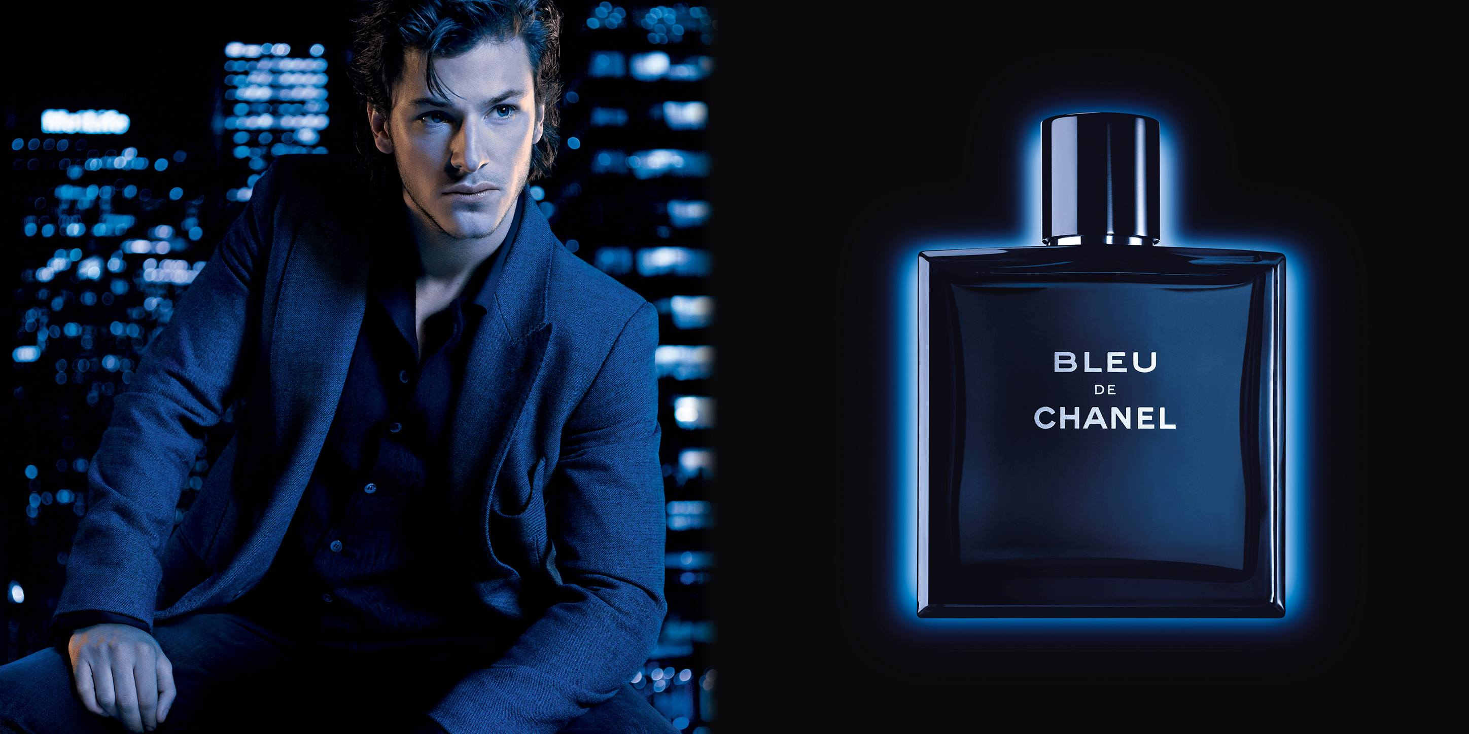top men cologne - Bleu De Chanel