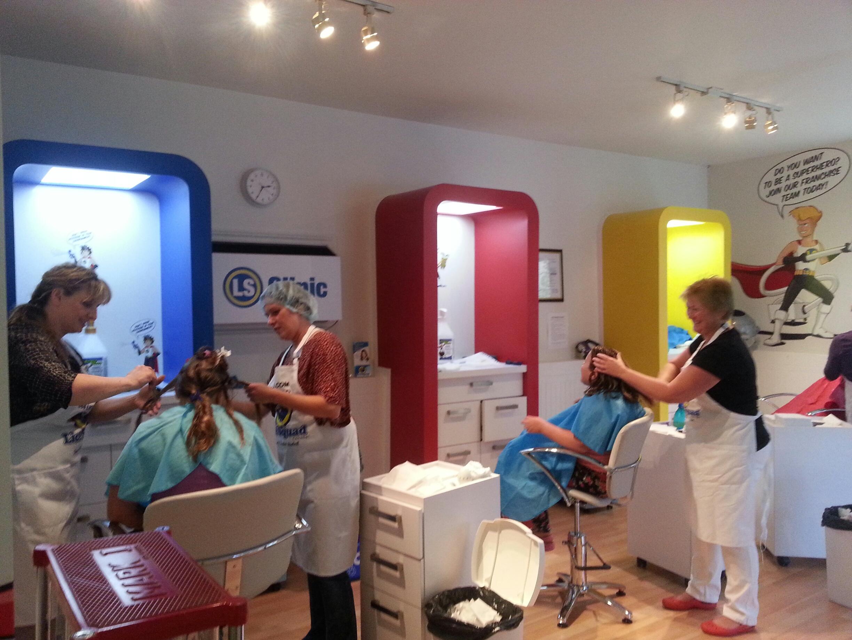 Hair Dye Kill Lice