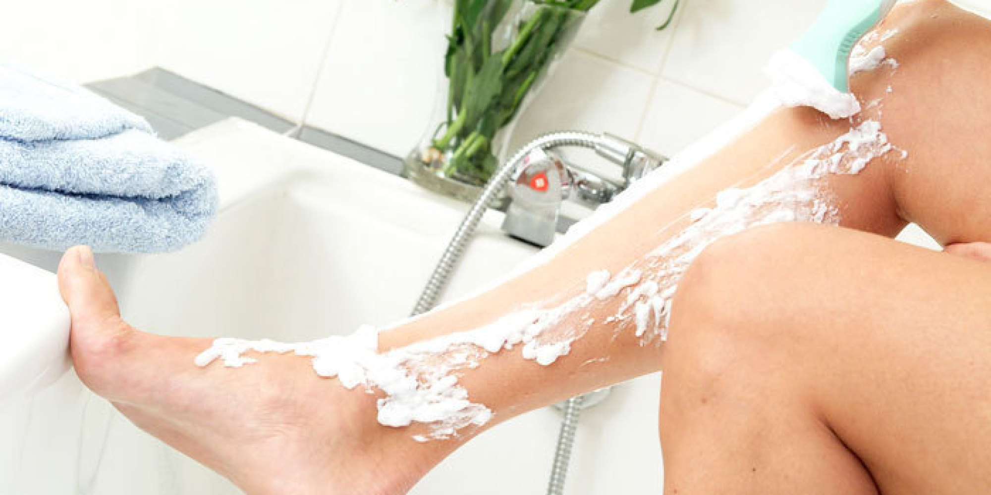 How to Get Rid of Ingrown Hairs on Legs