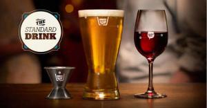 LOWEST CALORIE ALCOHOL - Standard Drink