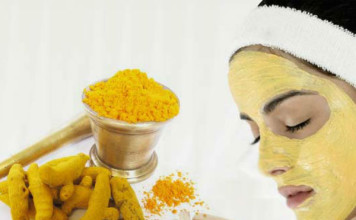 Turmeric Hair Removal