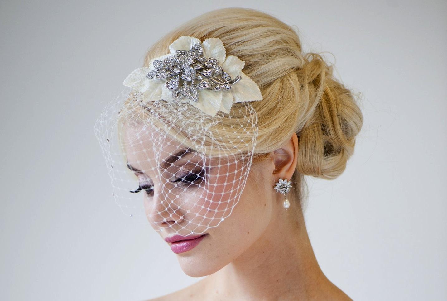 bride hairstyles
