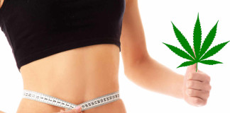does weed make you lose weight