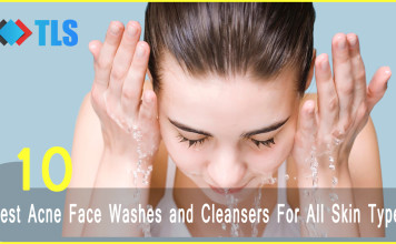Best Acne Face Washes and Cleansers For All Skin Types
