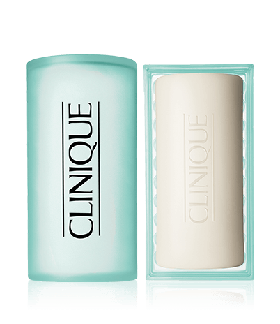Clinique Acne Solutions Cleansing Face & Body Soap