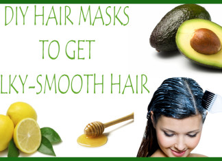 DIY-Hair-Masks-To-Get-Silky-Smooth-Hair