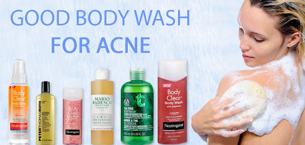 natural cure for acne