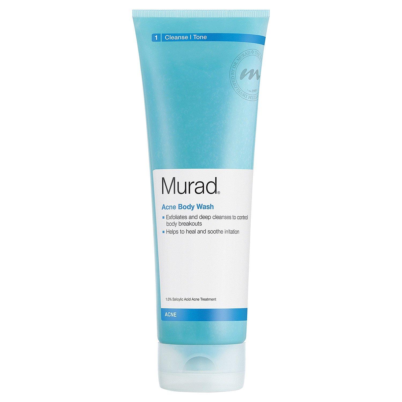 Murad Acne Body Wash with Salicylic Acid