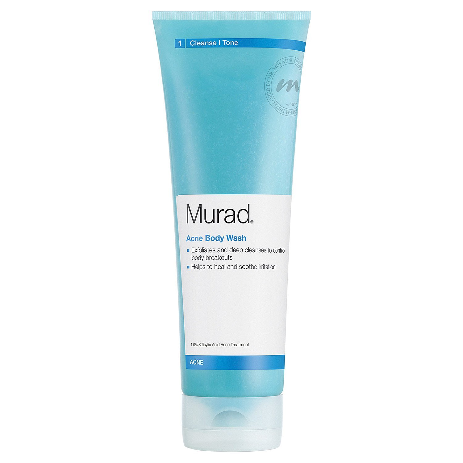 Murad Acne Body Wash with Salicylic Acid