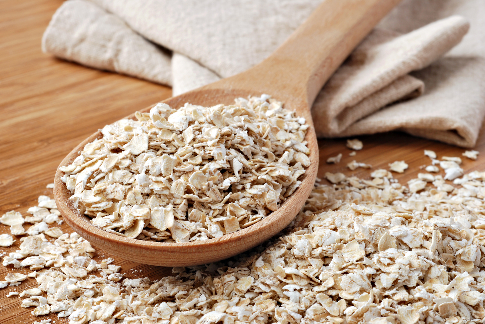 Oatmeal Face Mask For Acne For Clear Skin