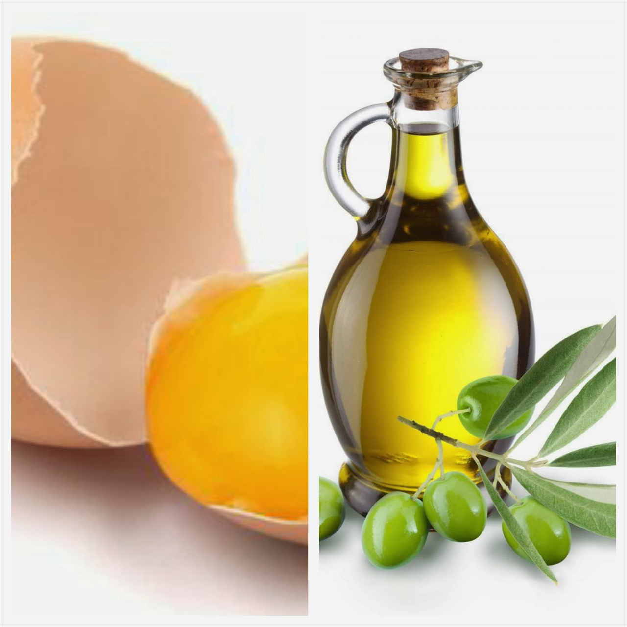 olive oil treatment for hair