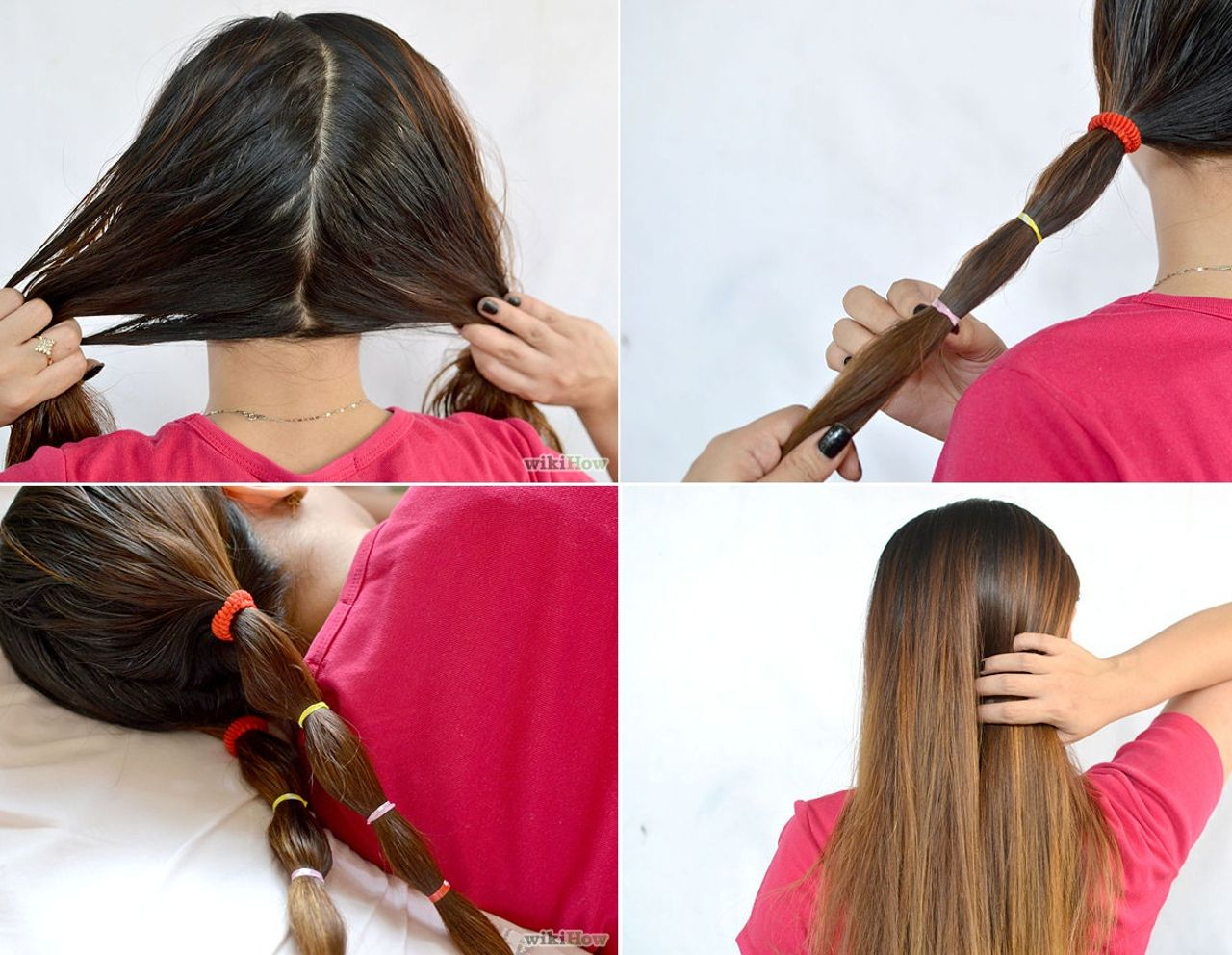 Natural Ways To Straighten Your Hair At Home