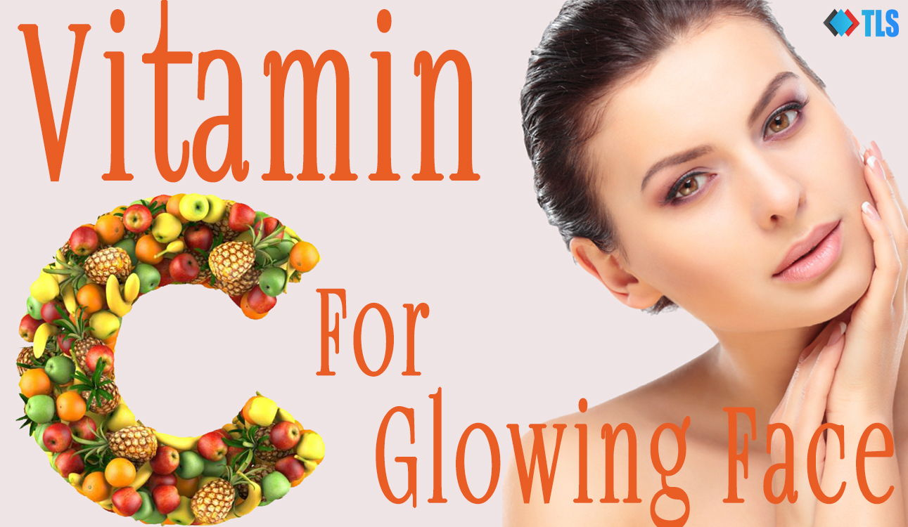 vitamin c for face