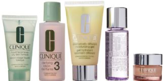 Clinique Daily Essentials Kit - A complete facial kit
