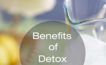 Benefits of Detox Water