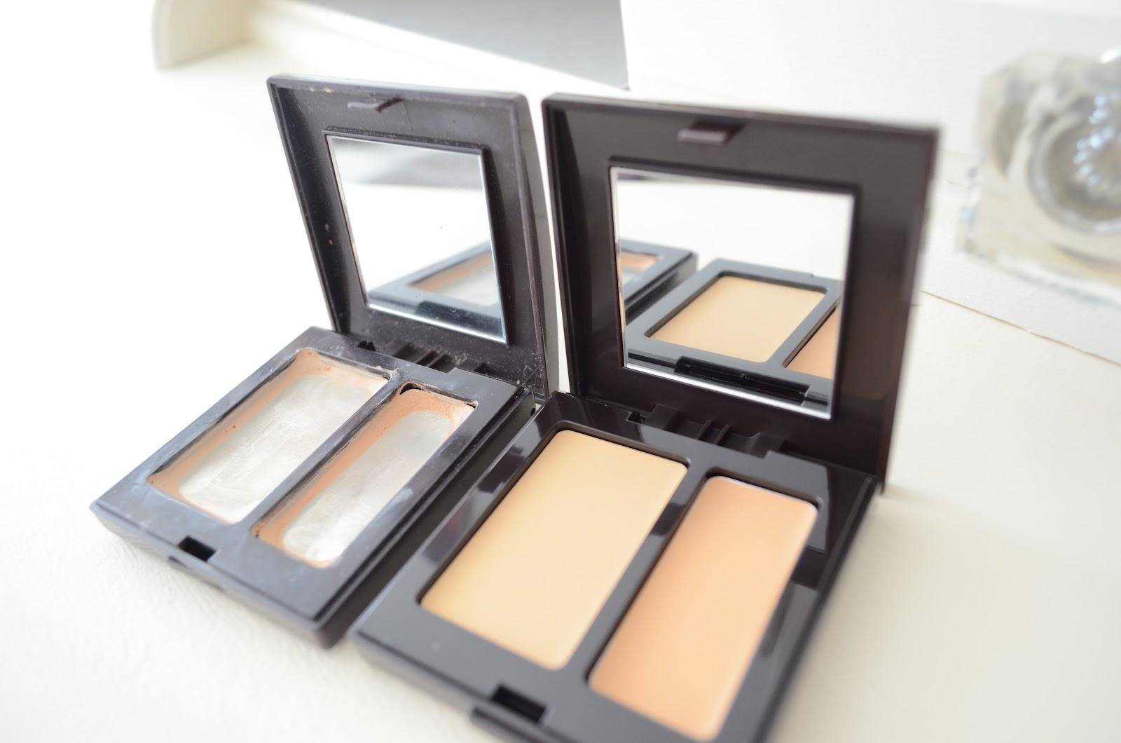 Laura Mercier Secret Camouflage Concealer is the best full coverage concealer for acne.