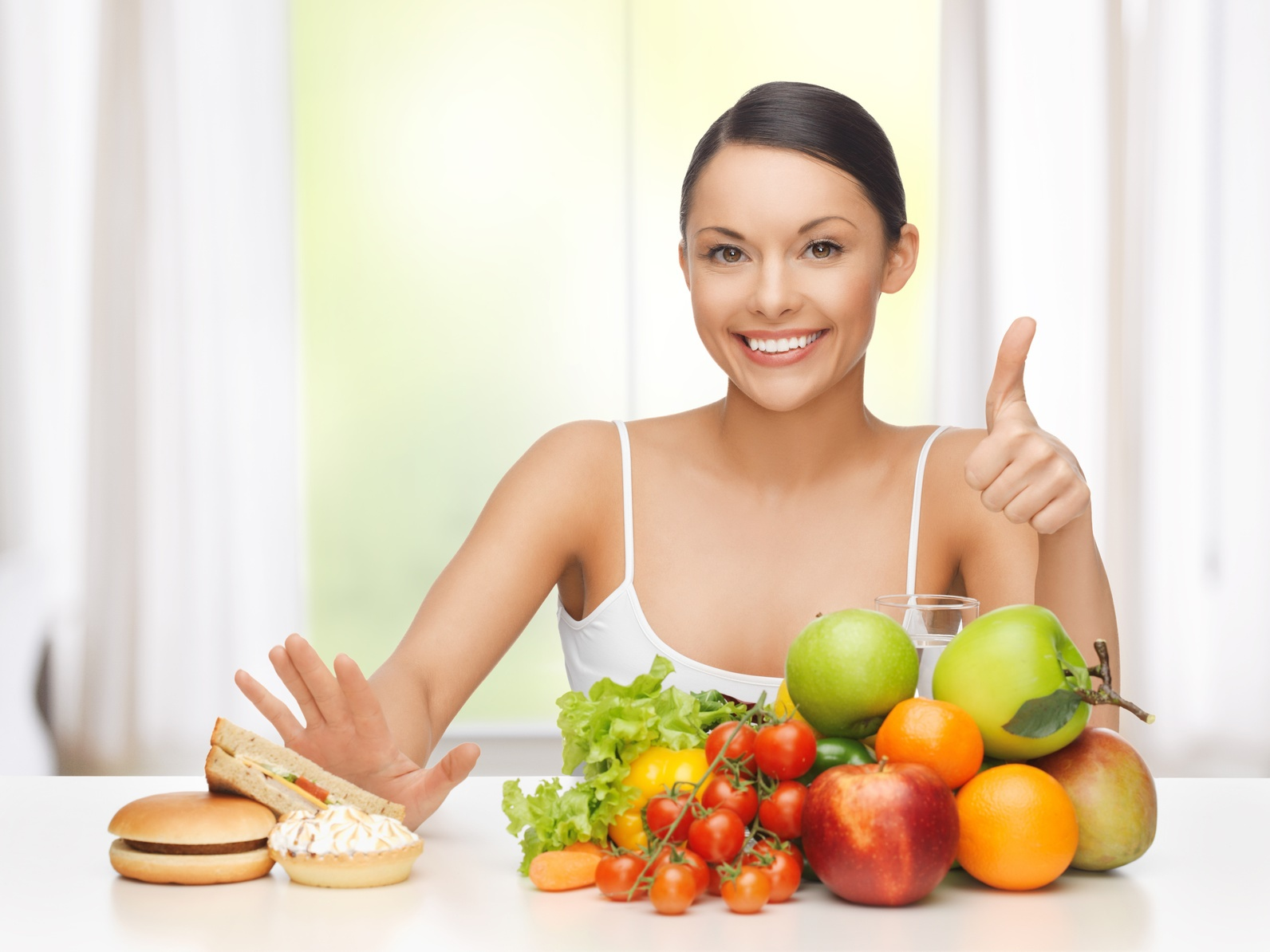 Top 5 Detox Diets