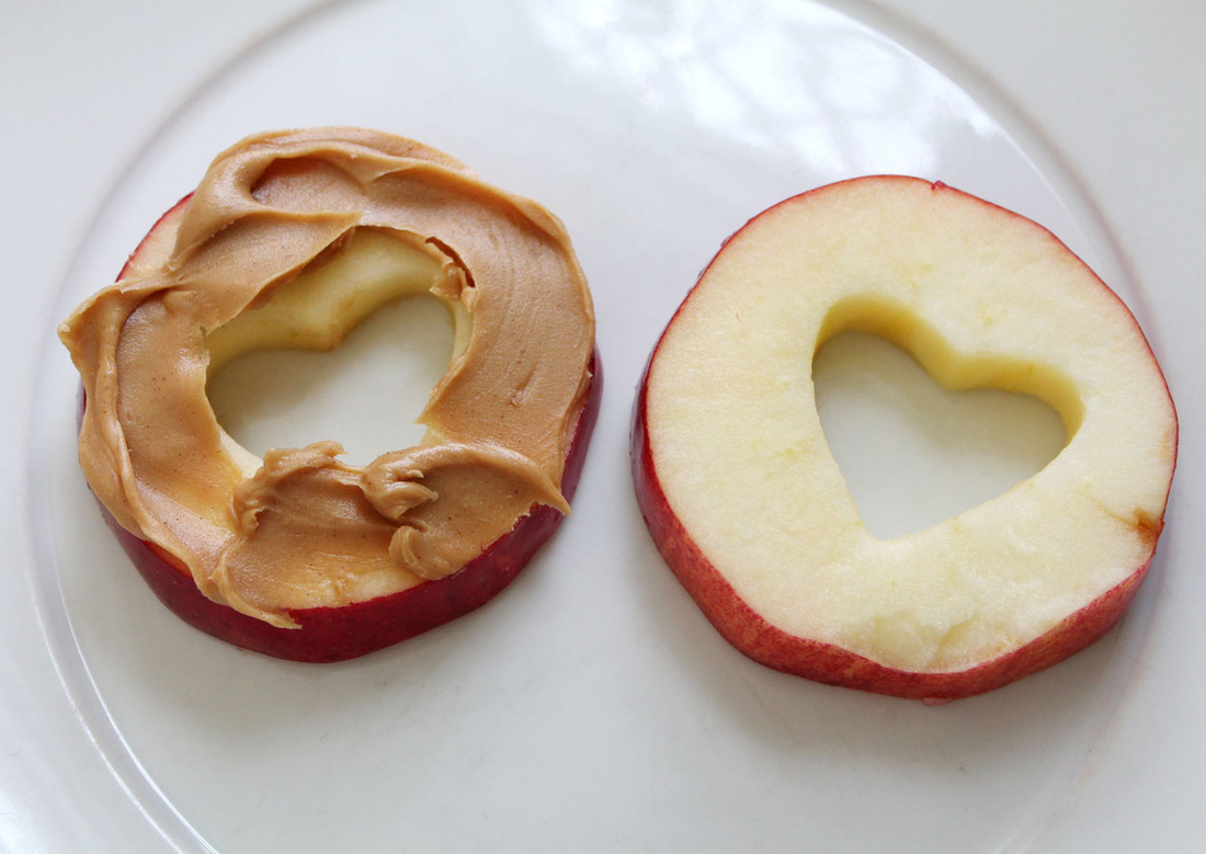 An apple can do wonders to your health.